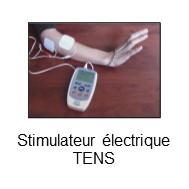 ToNIC Inserm : Stimulations électriques